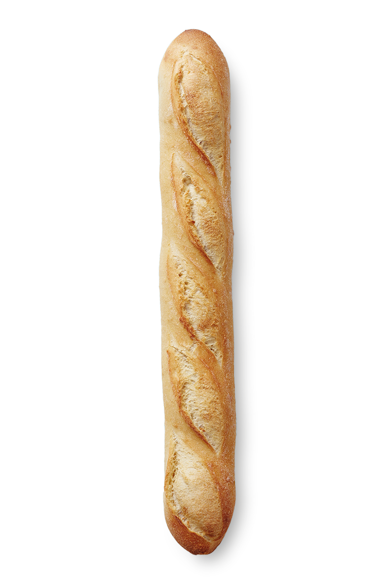 Baguette - Baguette tradition originale