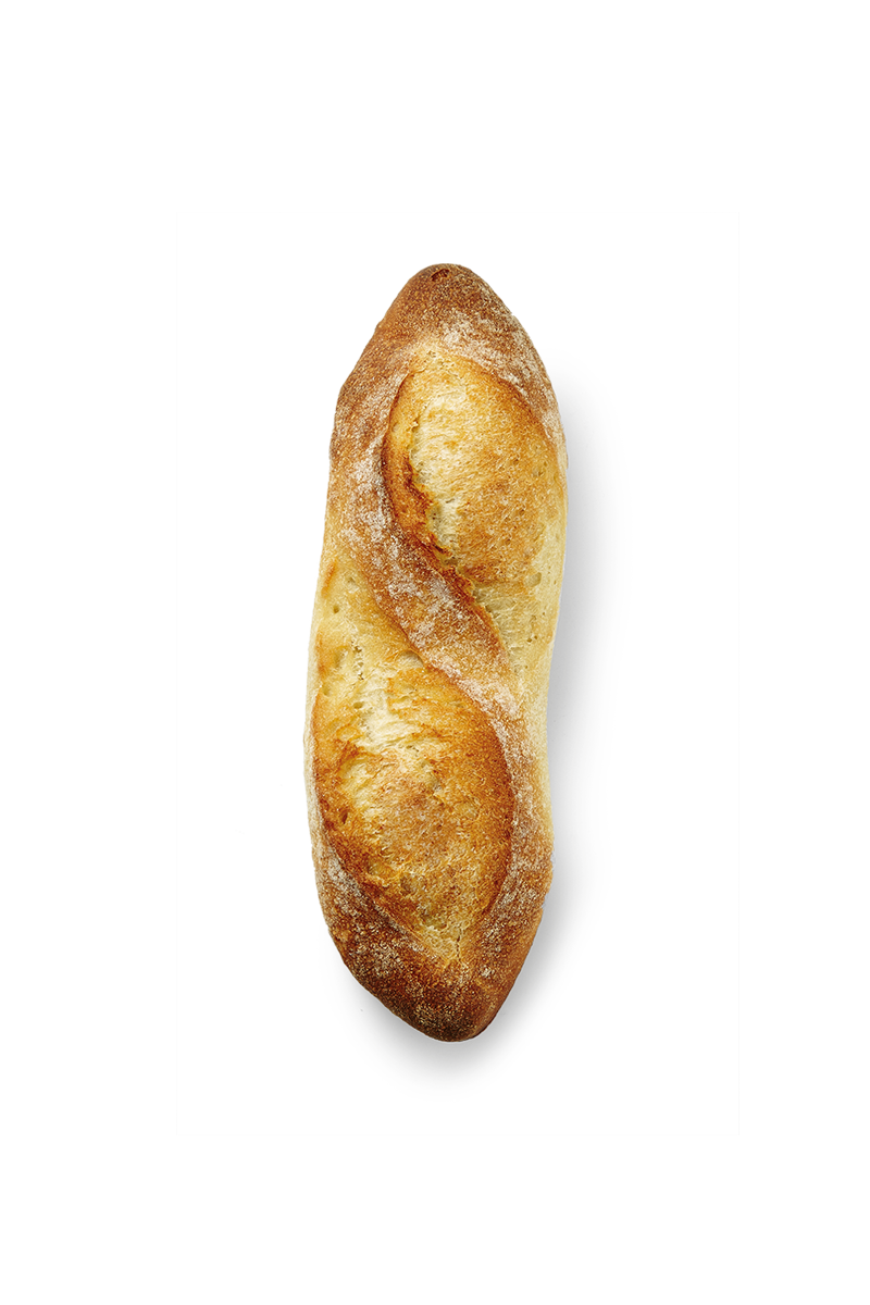 Demi-baguette - Demi-baguette tradition originale